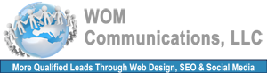 Wow Communications Logo
