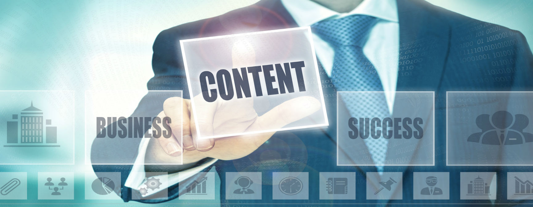 Content Marketing is very important for the well-being of any digital marketing program.